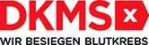 Logo Deutsche Knochenmarkspenderdatei©DKMS